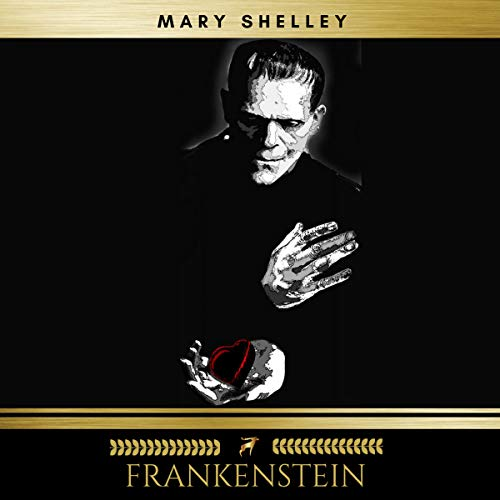 Frankenstein                   Written by:                                                                                                                                 Mary Shelley                               Narrated by:                                                                                                                                 Javier Jiménez                      Length: 11 hrs and 25 mins     1 rating     Overall 4.0