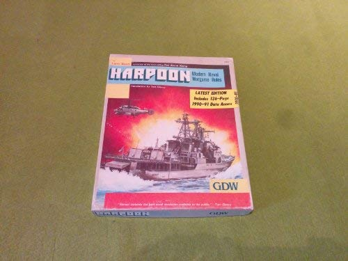 Harpoon (Gdw-710)