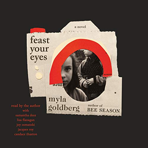 Feast Your Eyes cover art