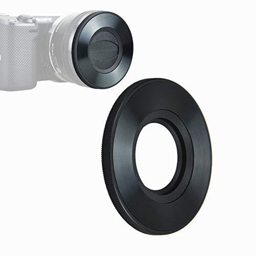 JJC PZ16-50mm専用オートレンズキャップ