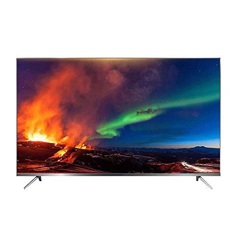 ZFFSC TV de Calidad HD 4K HDR Android Smart TV, TV LCD, Smart WiFi Network TV, (32/42/55/60 Pulgada), protección de Ojos Azules, WiFi de Doble Banda, Supp TV de Calidad HD