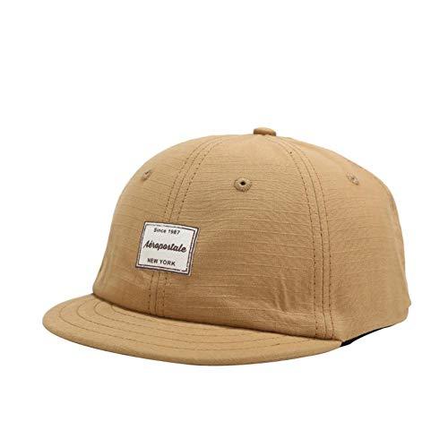 MSYOU Baseball Cap für Männer und Frauen, Schirmmütze, Sonnenhut, Sommerhut, 1 Stück, kaki