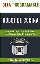 Amazon.es: Robot Cocina: Libros