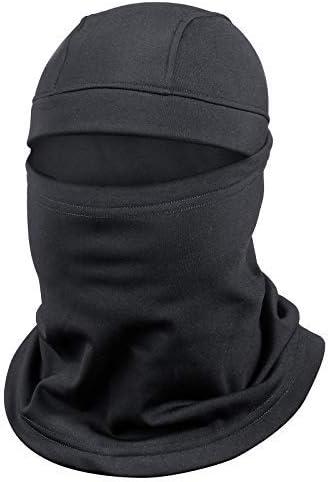 MiGoo Winter Balaclava Ski Mask Adjustable Cold Weather Face Mask Windproof Breathable Bandana product image