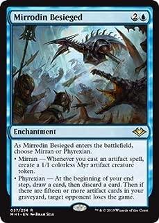 Magic: The Gathering - Mirrodin Besieged - Foil - Modern Horizons