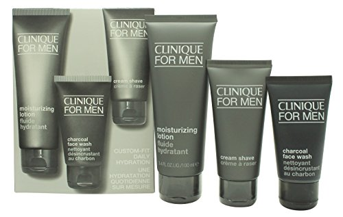 CLINIQUE FOR MEN CUSTOM-FIT DAILY HYDRATION