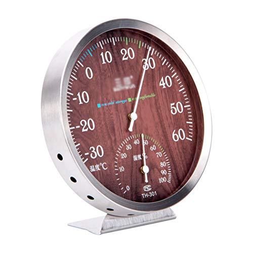 Thermomètre électronique portable de haute précision de jauge de température d'eau de formule mécanique pour le bureau de cuisine