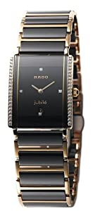 Rado Midsize R20338732 Integral Diamond Watch image