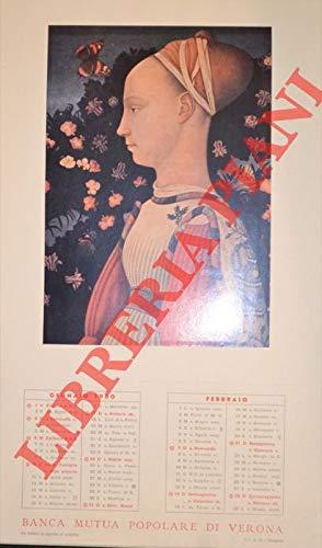 Calendario 1960 - Calendario 1961.