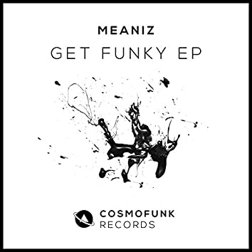 Get Funky EP