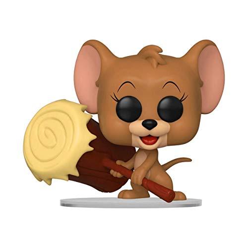 Funko Pop! Movies: Tom & Jerry - Jerry