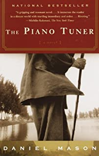 the piano tuner story