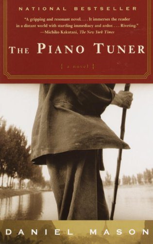 The Piano Tuner: A Novel (English Edition)