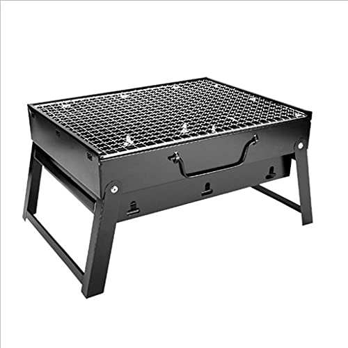 Grill im Freien Holzkohle BBQ Grill,...