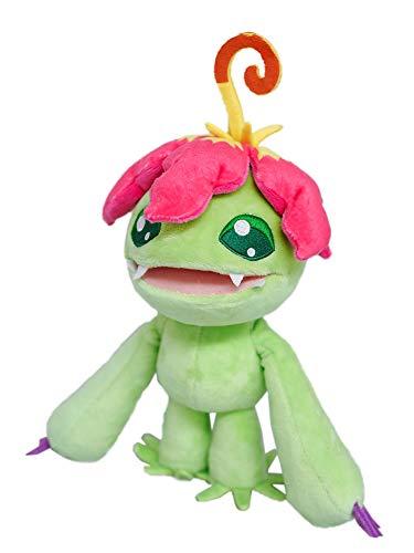 Sanei Boeki Digimon Adventure Palmon gefüllte S