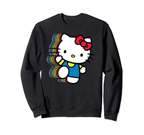 Hello Kitty Sweatshirt Women's