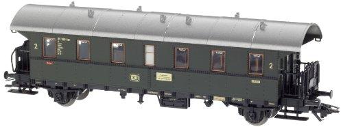 """Märklin 4314 - Klassiker Personenwagen \""""Donnerbüchse\"""", Spur H0"""