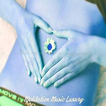Music for Deep Meditation - Spacious Shakuhachi
