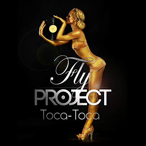 Toca Toca (Radio Edit)
