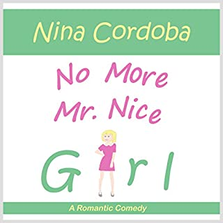 No More Mr. Nice Girl cover art