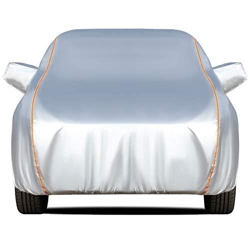 Pursue Funda para Coche Exterior Funda Coche Exterior Compatible con Lexus LC 500 Cubierta de Coche Impermeable Fundas para CocheOxford para Anti-UV Transpirable Resistente al Polvo Car Cover