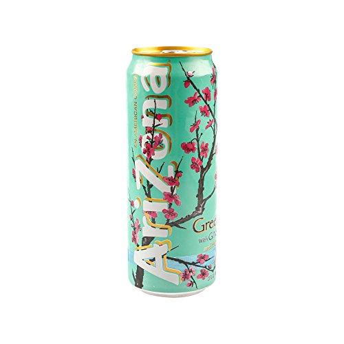 Arizona - Green Tea With Ginseng...
