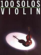 100 Solos : Violin