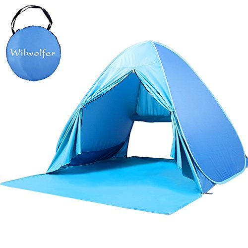 Product Image of the Wilwolfer Pop-up Sun Shelter