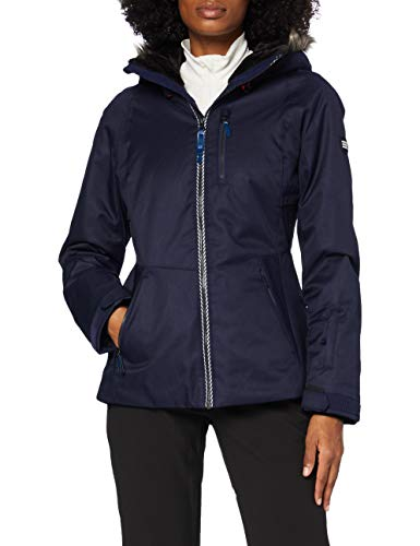 O'Neill Damen Vauxite Jacket Snow, Scale, M