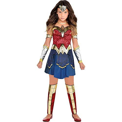 Wonder Woman 1984 Halloween Costume for Girls