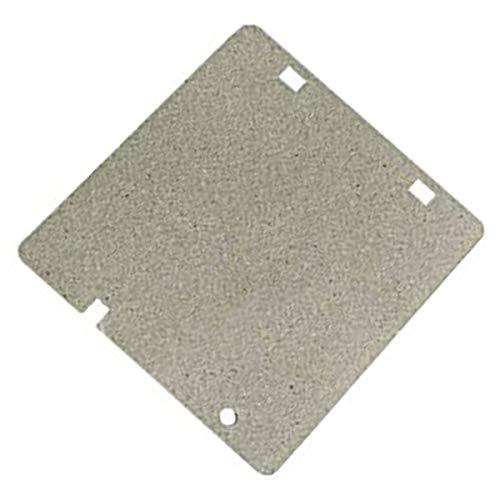 Plaque Mica 113x99 M/m Pour MICRO ONDES SAMSUNG