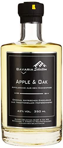 Bavaria Selection Apple & Oak (1 x 0.35 l)