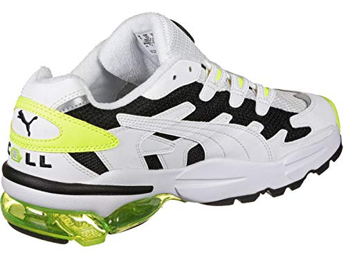 Puma Cell Alien OG Scarpa White/Yellow