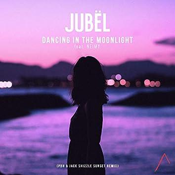 Dancing In The Moonlight (feat. NEIMY) [PBH & Jack Sunset Remix Radio Edit]