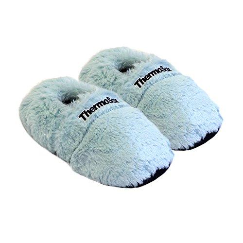 Zapatillas térmicas Pantuflas de granos para el microondas