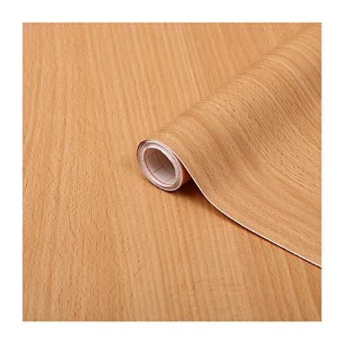 d-c-fix® Vinilo Adhesivo, marrón, 200 x 90 cm
