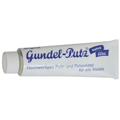 Original Gundel-Putz (Polier-Abziehpaste100ml)