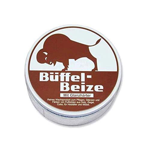 Büffel-Beize Nr. 2 hellbraun 500ml