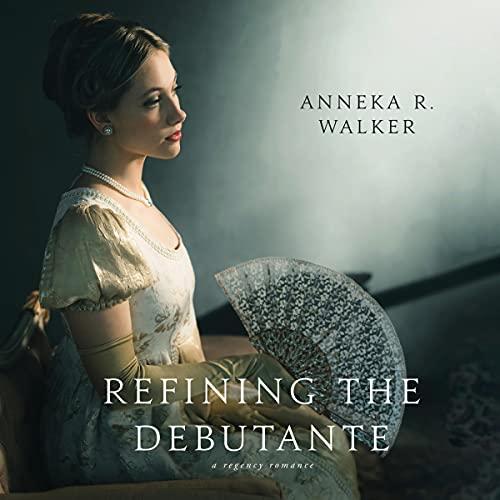 Refining the Debutante cover art