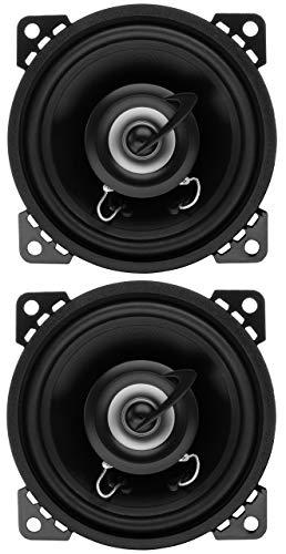 bocinas para auto 4 pulgadas fabricante Planet Audio