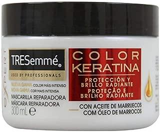 TRESemme Expert Color Keratin Hair Mask, 300ml