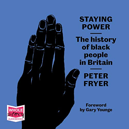 Staying Power cover art