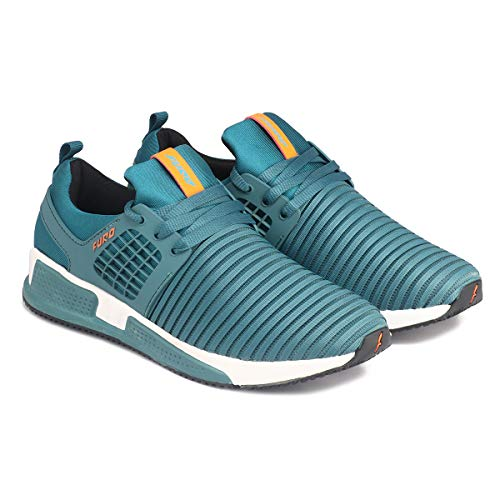 FURO by Red Chief Blue Walking Sports Shoes for Men (W3011 002)...