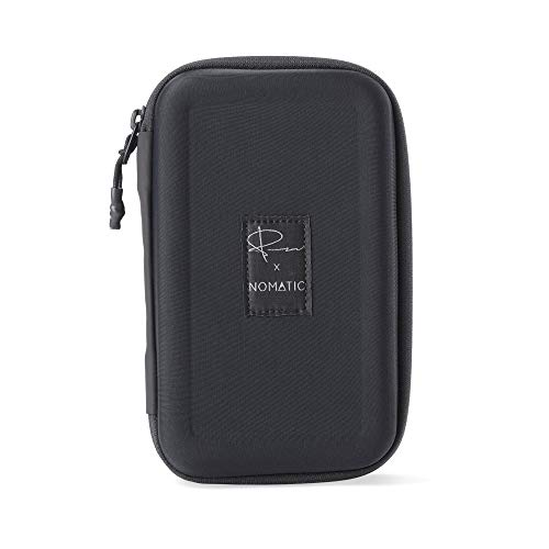 Nomatic McKinnon Accessory Case | Kamera-Zubehörtasche aus Eva-Formschaumstoff | Fototasche für Spiegelreflexkameras, wasserabweisend
