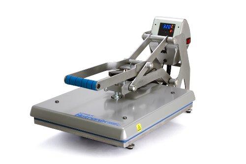 STAHLS HOTRONIX Auto-Open Clam 16x20 Heat Press