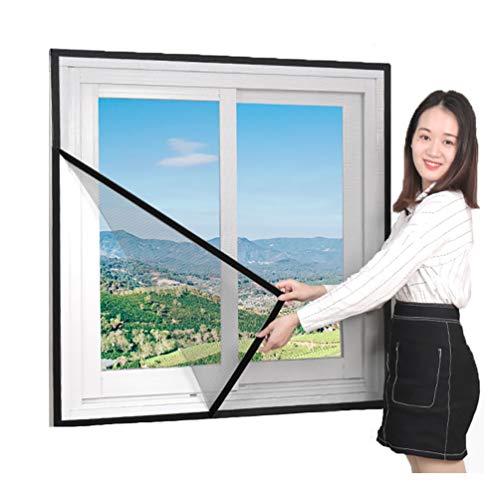 Alsgon Magnetische vliegengaas, voor ramen en deuren, per meter