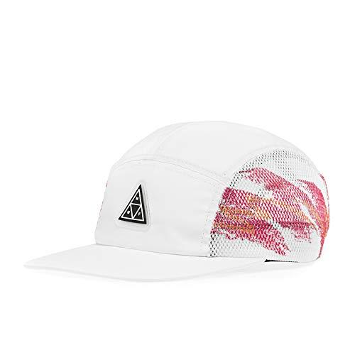 HUF Advantage Set Volley Hat Cap One Size White