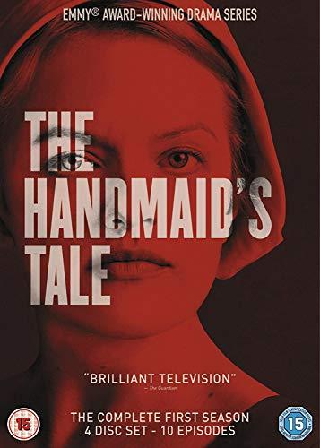 Handmaid's Tale Season 1 DVD [UK Import]