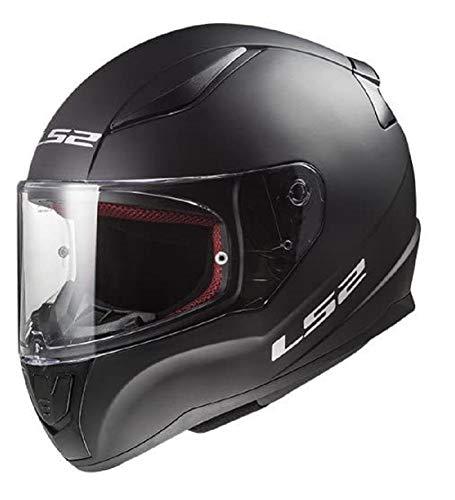 LS2 Integral FF353 Negro Mate L
