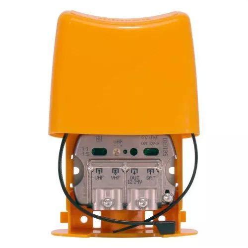 Televes 561601- Amplificador mástil NanoKom